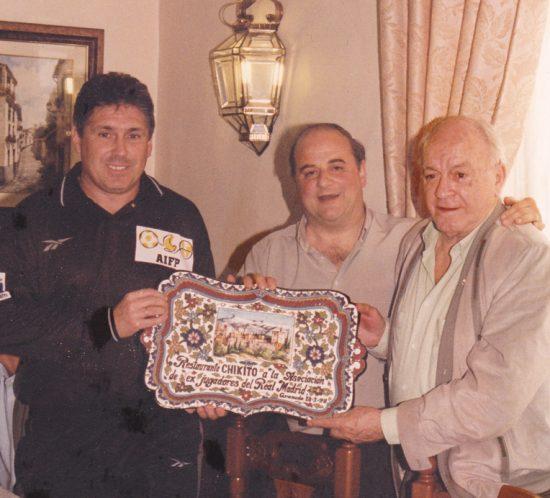 Alfredo Di Stéfano