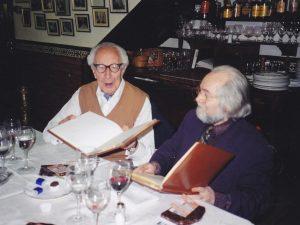 Rafael Martínez Nadal y Juan de Loxa