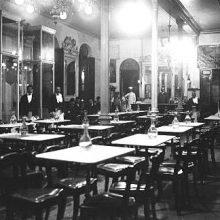 Café Alameda