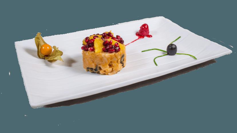 Restaurante Granada