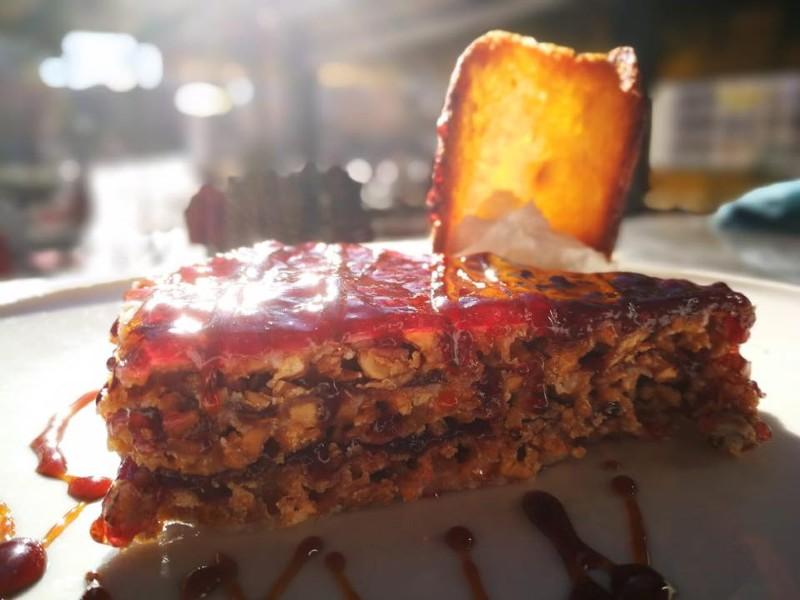 Tarta de Repostería Casera