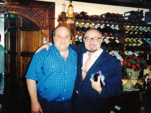 Moncho Borrajo